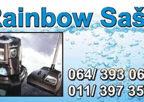 Rainbow čišćenje nameštaja i pranje tepiha