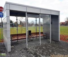 Kabine za pušače urbana oprema doo