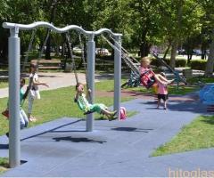 Elementi za dečija igrališta - URBANA OPREMA DOO