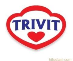 Firma Trivit zaposljava magacionere treće smene