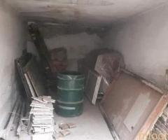 Ciscenje stanova dvorista i podruma