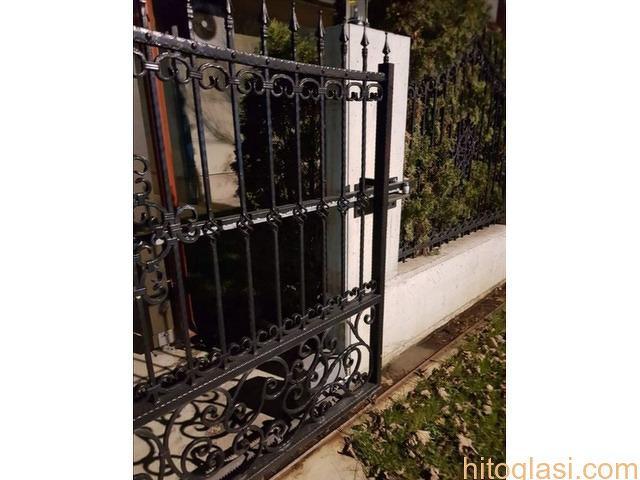 Gelenderi, ograde i kapije - 2