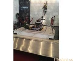 Pogrebna oprema Zvezdara