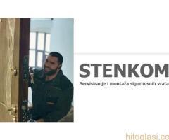 Kvake za kineska vrata Beograd