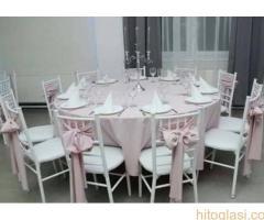 Tiffany stolice - Slika 9
