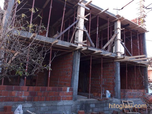 Zidanje objekata i betonaža - 12