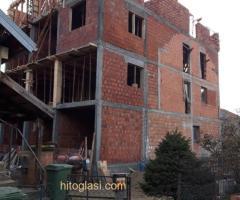 Zidanje objekata i betonaža - Slika 10