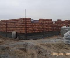 Zidanje objekata i betonaža - Slika 5