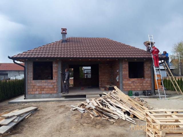 Zidanje objekata i betonaža - 3