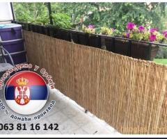 Asure za terase,letnjikovce,restorane,kafiće - Slika 4
